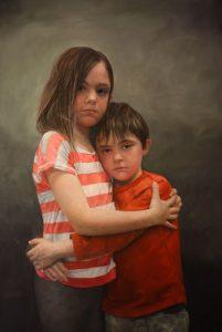 Levenson - Sibling Bond