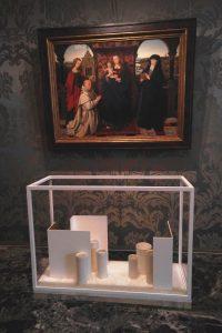 Edmund de Waal - an annunciation